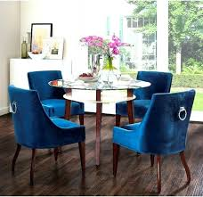 dining chairs blue dining chair cushions blue parson dining chairs intended for royal blue kitchen