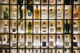 The Spirits Market In China The Four Most Popular Alcoholic