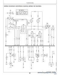 john deere x724 engine diagram john automotive wiring diagrams john deere saber wiring diagram ignition switch wiring diagram