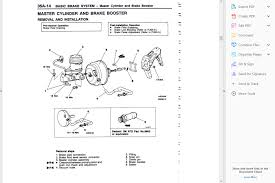 mitsubishi minicab wiring diagram wiring library workshop manual service repair guide for mitsubishi fto 1994 2001 rh co uk mitsubishi mini