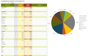 Personal Budget Plan Template Example Of Budget Spreadsheet In Excel Marketing Budget Plan Excel