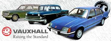 Vauxhall Colour Chart Vauxhall Colour Codes