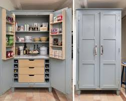 Furniture Kitchen Pantry Furniture Practical Kitchen Pantry Cabinet Ideas Gray Kitchen