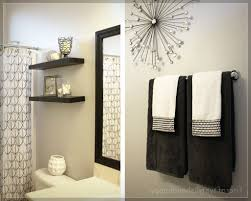 Wall Accessories For Bathroom Magnificent Bathroom With Furniture Home Bathrooms Design Ideas