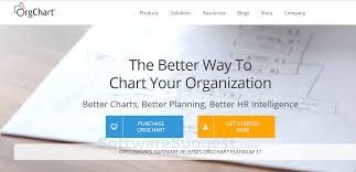 Orgchart Pricing Features Reviews 2019 Free Demo