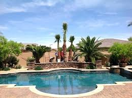 small palm trees for landscaping best palm trees around a pool round designs small palm trees