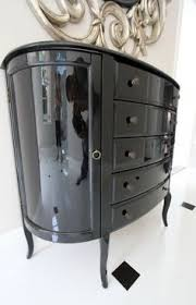 Black laquer furniture Slatted High Gloss White Lacquer Bedroom Furniture Google Search White Lacquer Bedroom Furniture Acrylic Furniture Devengine 55 Best Lacquered Furniture Images Lacquer Furniture Painted