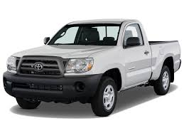 2009 Toyota Tacoma Reviews and Rating | Motor Trend