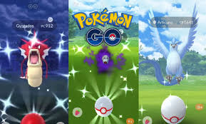 Pokemon Go Shiny Pokemon Disappearing from Players' Account