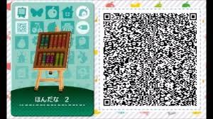 Animal Crossing Happy Home Designer Qr Codes Paths Animal Crossing Happy Home Designer Qr Code 10 3ds Youtube