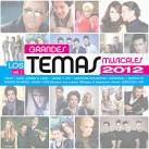 Los Grandes Temas Musicales 2012