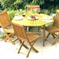 faux wood patio table fake wood patio furniture wood outdoor dining set fake wood outdoor dining