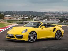 porsche 911 turbo 2016. porsche 911 turbo cabriolet 2016 1