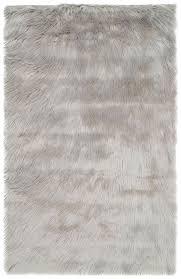 safavieh faux sheepskin rug 2 6 x 4 0 safavieh faux sheepskin rug 2x3