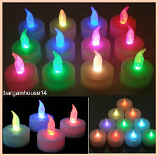 Color Changing Battery Tea Lights Pin By Mike Hiden On Lighting Led Tea Lights Tea Lights