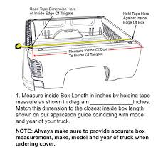 If You Want To Be A Winner Change Your Truck Bed Dimensions