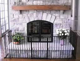 baby gates for fireplaces fresh baby gates for fireplaces designs and colors modern amazing simple