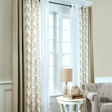 insulated curtains diy no sew thermal