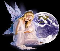 angels images earth angel animated wallpaper and background photos
