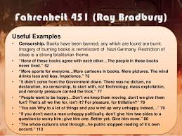 context revision fahrenheit chapter  25 6