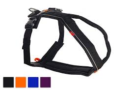 Versatile Dog Hiking Line Harness Non Stop Dogwear Non