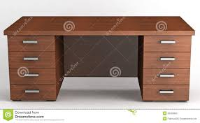 white office desk with drawers. Office Desks With Drawers - Home Design Minimalist White Desk