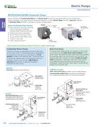 understanding condensate pumps on a steam distribution system