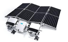 Какой инвертор выбрать для солнечной батареи