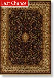 shaw modern home courtland brown 11700 area rug