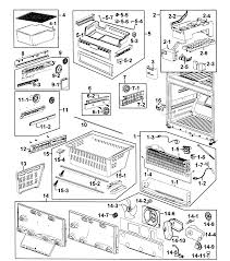 wiring diagram frost refrigerator wiring discover your samsung refrigerator model location whirlpool upright zer wiring diagram