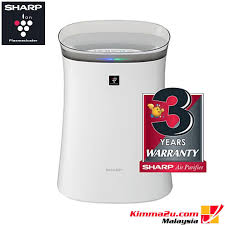 sharp plasmacluster. sharp plasmacluster air purifier fpf40lw white w haze mode | 11street malaysia - purifiers sharp i