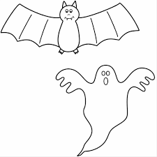 Small Picture Free Halloween Halloween Bats Coloring Pages Bat Coloring Pages