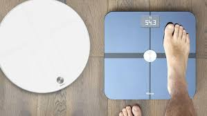 the best smart bathroom scales for under 100
