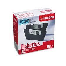 1 44mb Floppy Disk