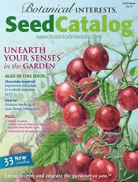 free gardening catalogs by mail new 60 seed and plant