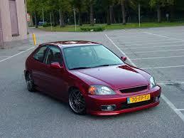 honda civic hatchback 2000. Honda Civic Hatchback 2000 Inside