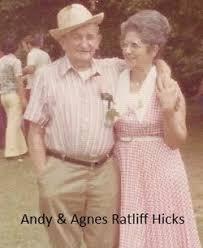 Agnes Ratliff Hicks (1915-2010) - Find A Grave Memorial