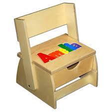 step n name stool