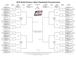 Ncaa Tournament Bracket Scores 2015 Ncaa Division I Mens Basketball Championship 3 15 Game Times