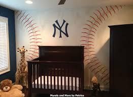 5 5 ny yankees nursery