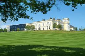 Manor House Country Hotel Enniskillen