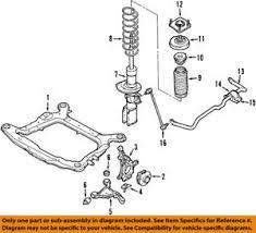 2004 xc90 suspension diagram wiring diagrams best volvo oem 11 14 xc90 front suspension strut 31277877 2004 volvo s40 rear suspension diagram 2004 xc90 suspension diagram