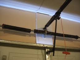 replacing garage door openerGarage Sketch The Tools How To Install A Garage Door Opener How To