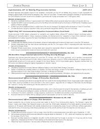 Manager Resume Examples Gorgeous Sample Security Manager Resume Security Manager Resume Resume Sample