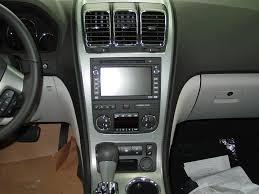 2007 2012 gmc acadia car audio profile gmc acadia radio