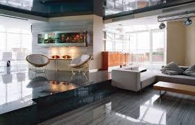 Tech Design Floors High Tech Style Interior Design Ideas