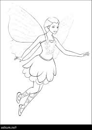Free Coloring Pages Fairies Unicorn And Fairy Colouring Pages G Plus
