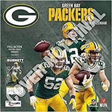 Inc com Books Lang Amazon Green Calendar Holdings Packers 2019 9781469360126 Bay