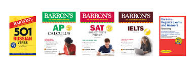 Barron Designs Coupon Barrons The Trusted Name In Test Prep