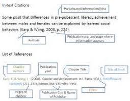 apa format website citation lets move lies youve been told about apa citation of